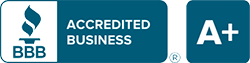 BBB A+ Accredited Business | GVEC Solar