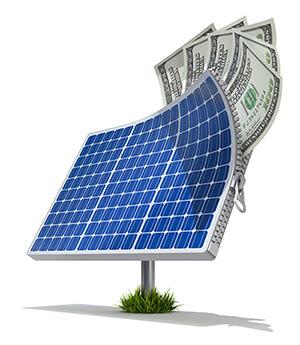 solar payback period